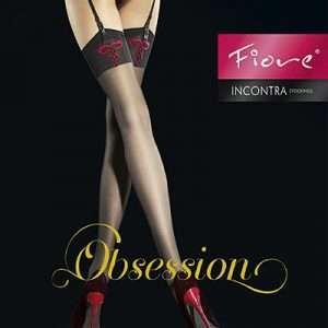 20 Stockings, Fiore Incontra