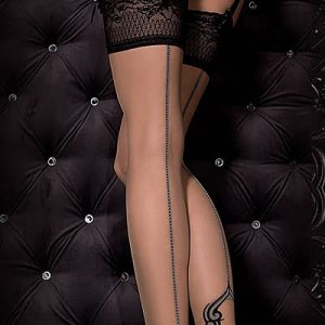 Ballerina 321 holdup stockings