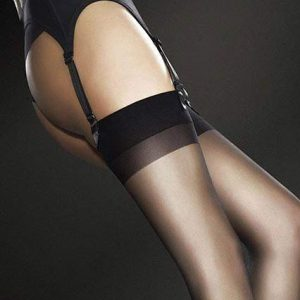 fiore justine stockings in tan