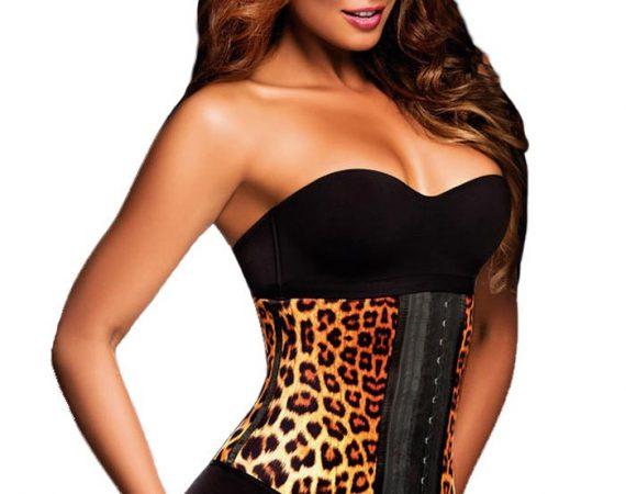 leopard-print-waist-trainer