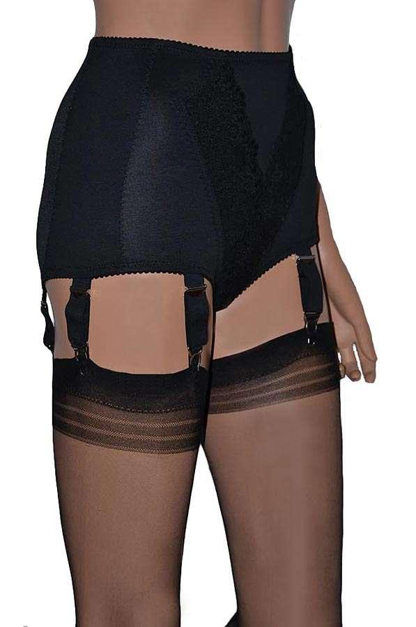 vintage style panty girdle, Magija Lingerie