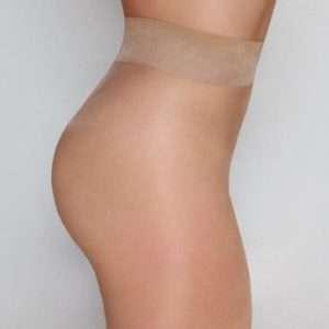 sheer nude 20 den tattoo tights