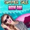 Swanky Pins Summer Sale - Retro Lingerie sale