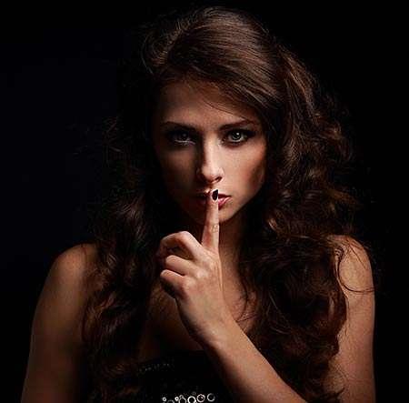 Lingerie - A hidden Secret